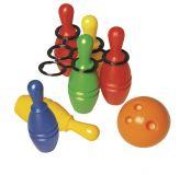 ALLTOYS Bowlingový set