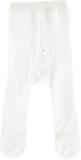 JACKY Dojčenské pančuchy, veľ. 74/80 - biela, Unisex