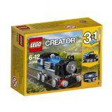 LEGO® Creator 31054 Niebieski ekspres