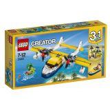 LEGO® Creator 31064 Przygody na wyspie