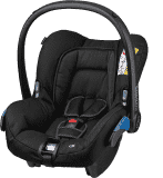 MAXI-COSI Autosedačka Citi (0-13 kg) - Black Raven 2019