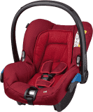 MAXI-COSI Citi (0-13 kg) Fotelik samochodowy – Robin Red 2019