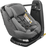MAXI-COSI Autosedačka AxissFix Plus (0-18 kg) – Sparkling Grey 2018