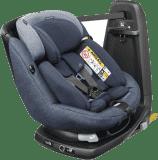 MAXI-COSI AxissFix Plus (0-18 kg) Fotelik samochodowy – Nomad Blue 2018