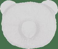 CANDIDE Panda Air poduszka 21 x 19 cm – szara