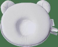 CANDIDE Panda polštářek Air + šedý