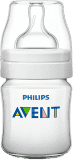 Philips AVENT Láhev Classic+ 125 ml (PP)