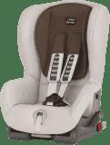 RÖMER Fotelik samochodowy Duo Plus (9-18kg) Isofix 2016 – Sand Beige
