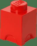 LEGO® Úložný box velikost 1 červená