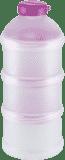 NUK Pojemnik na mleko w proszku – fioletowy