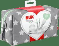 NUK Welcome set - zestaw startowy