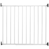 REER Zábrana Basic Simple-Lock na schodiště – kovová