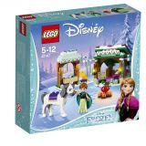 LEGO® Disney Princess 41147 Śniegowa przygoda Anny