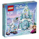 LEGO® Disney Princess 41148 Magiczny lodowy pałac Elsy