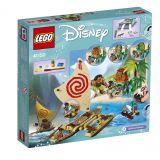 LEGO® Disney Princess 41150 Oceaniczna podróż Vaiany