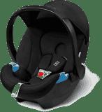CYBEX Autosedačka Aton Basic CBXC 2017 (0-13kg) – Pure Black