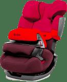 CYBEX Autosedačka Pallas 2017 (9-36kg) - Rumba Red