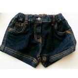 Krótkie spodenki jeansowe tuc tuc