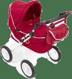 RÖMER Wózek dla lalek Pram 2016 – Pepper