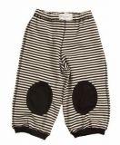Spodnie dresowe ze ściągaczami