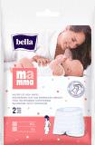 BELLA MAMMA Sieťované nohavičky XL (2 ks)