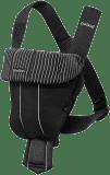 BABYBJÖRN Nosítko Original – Black pinstri