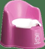 BABYBJÖRN Nočník - křesílko – Pink