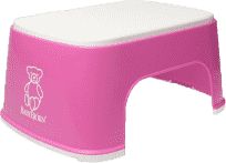 BABYBJÖRN Stupátko – Pink