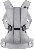 BABYBJÖRN Nosítko One – Air/Silver Mesh