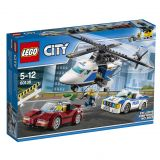 LEGO® City 60138 Szybki pościg