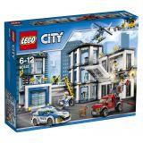 LEGO® City 60141 Posterunek policji