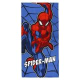 ALLTOYS Plážová osuška Spiderman