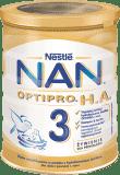NESTLÉ NAN OPTIPRO H.A. 3 (400 g) Mleko modyfikowane dla dzieci po 1. roku życia