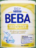 NESTLÉ BEBA Sensitive pri zápche (800 g) - dojčenské mlieko