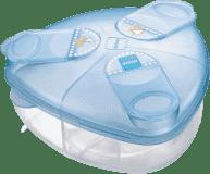 MAM Box na sušené mléko - kluk – náhodný motiv