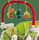 PEG-PÉREGO Hrazda na hraní pro židličky 2018