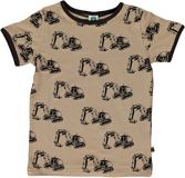 Koszulka z krótkim rękawem Smafolk