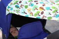 Ochrona przeciwsłoneczna millemarille
