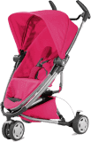 QUINNY Zapp Xtra 2.0 Kočárek 2017 - Pink Passion