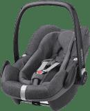 MAXI-COSI Autosedačka Pebble Plus (0-13 kg) - Sparkling Grey 2019