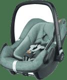 MAXI-COSI Autosedačka Pebble Plus (0-13 kg) – Nomad Green 2017