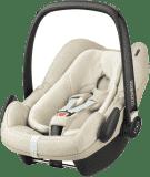 MAXI-COSI Autosedačka Pebble Plus (0-13 kg) - Nomad Sand 2019