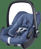 MAXI-COSI Pebble Plus (0-13 kg) Fotelik samochodowy – Nomad Blue 2019