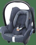 MAXI-COSI CabrioFix (0-13 kg) Fotelik samochodowy – Nomad Blue 2019