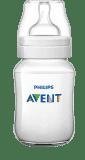 AVENT Láhev Classic+ 260 ml (PP)
