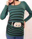 Těhotenské tričko Gör & Sin