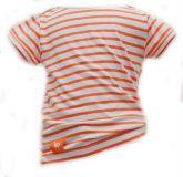 Koszulka z krótkim rękawem La Queue du Chat