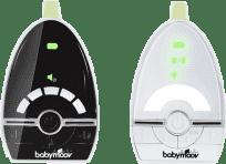 BABYMOOV Expert Care Digital Green 2015 – dětská chůvička
