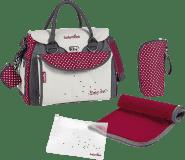 BABYMOOV Prebaľovacia taška Baby Style, Chic