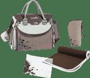 BABYMOOV Prebaľovacia taška Baby Style, Natural